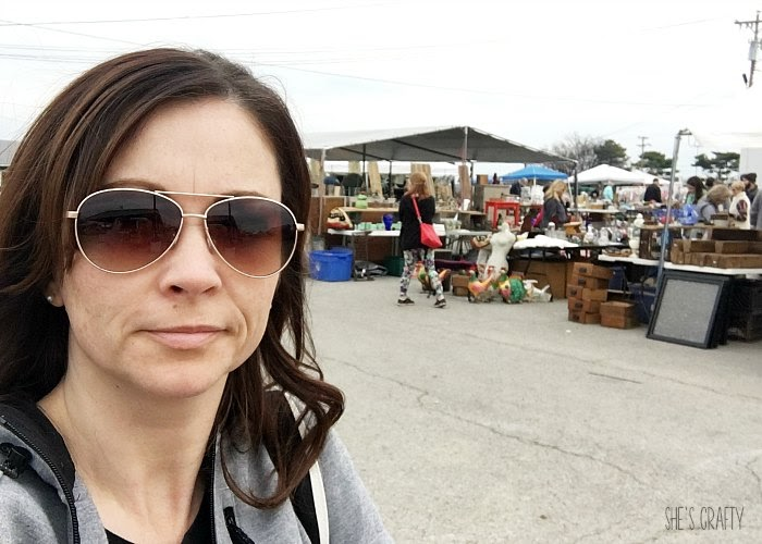 What to take with you to the Flea Market.  What to take with you when you visit the Nashville Flea Market