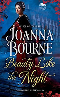 Spymaster series by Joanna Bourne