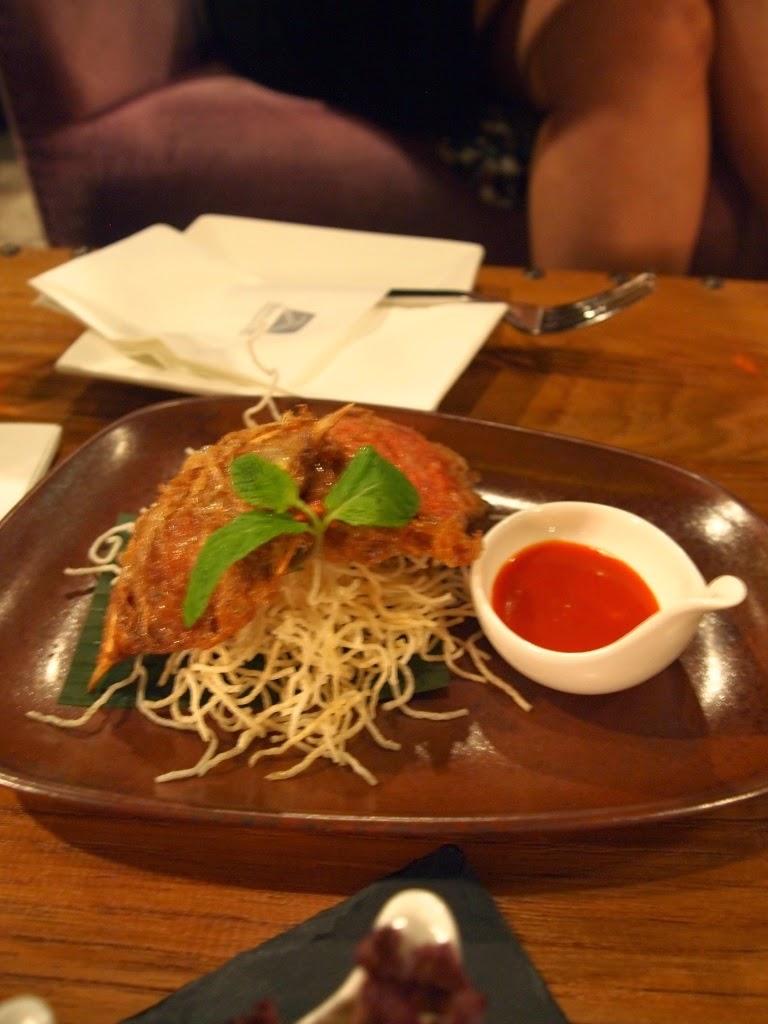 Rama V Thai Food Kl