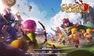 JMC _ Clash Of Clans versi Terbaru 8.67.3 Apk