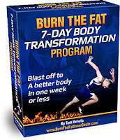 Burn the Fat Body Transformation System