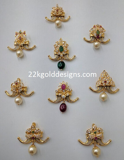 Gold necklace designs with price and weight