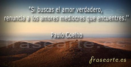 Frases De Amor Paulo Coelho Frases De Amor Paulo Coelho Escritores