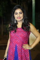 Srushti in beautiful Pink Sleeveless Dress Cute Actress Dimples ~  Exclusive 034.JPG
