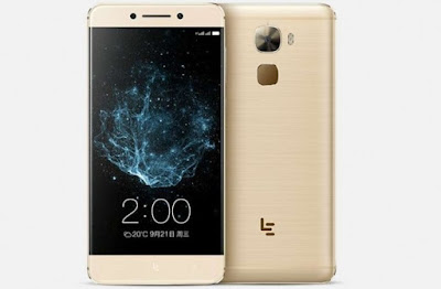 LeEco Le Pro 3 Elite New Smarphone