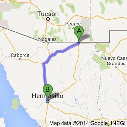 Borderland Beat: Sonora: The Border CIty of Agua Prieta Explodes