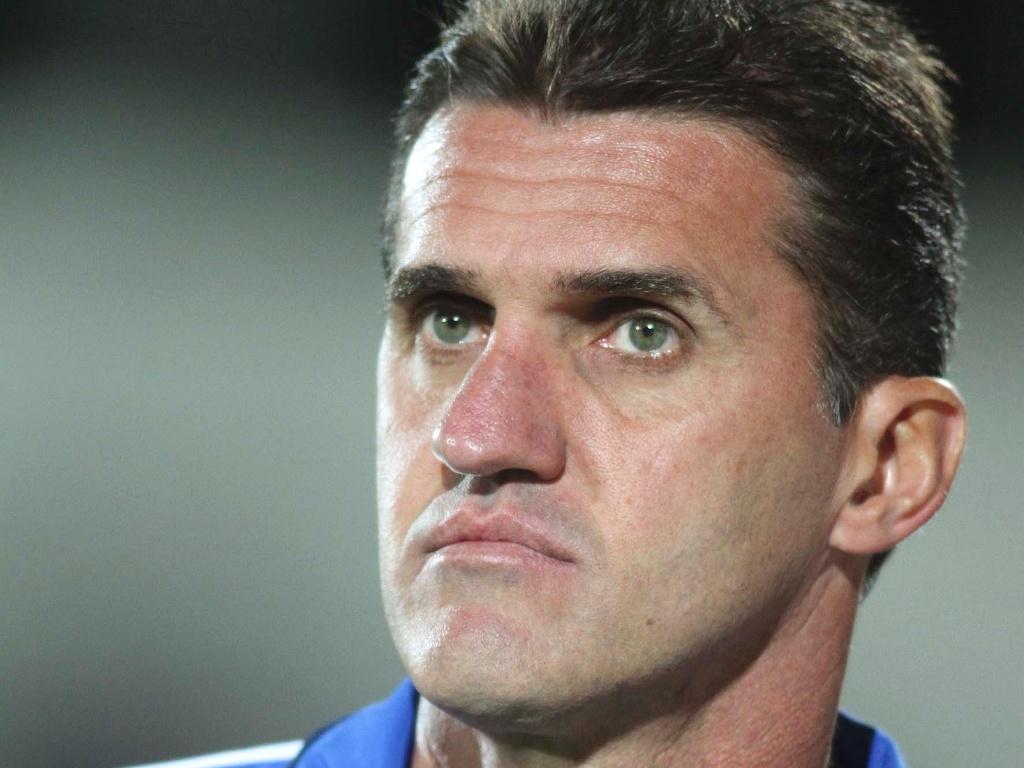 De forma oficial, Vitória anuncia retorno de Vagner Mancini para técnico e contratação de Cléber Giglio para diretor de futebol 1
