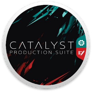 Sony Catalyst Production Suite Portable