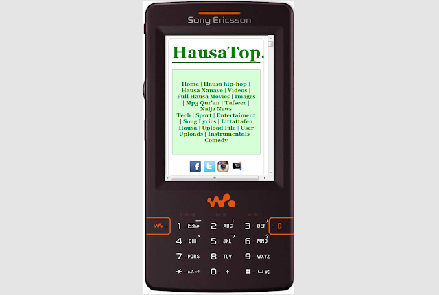 TOP 5 WEBSITES TO DOWNLOAD HAUSA HIPHOP