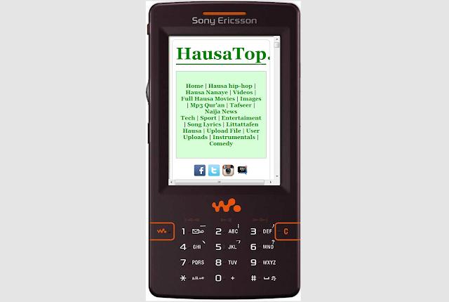 TOP 5 WEBSITES TO DOWNLOAD HAUSA HIPHOP