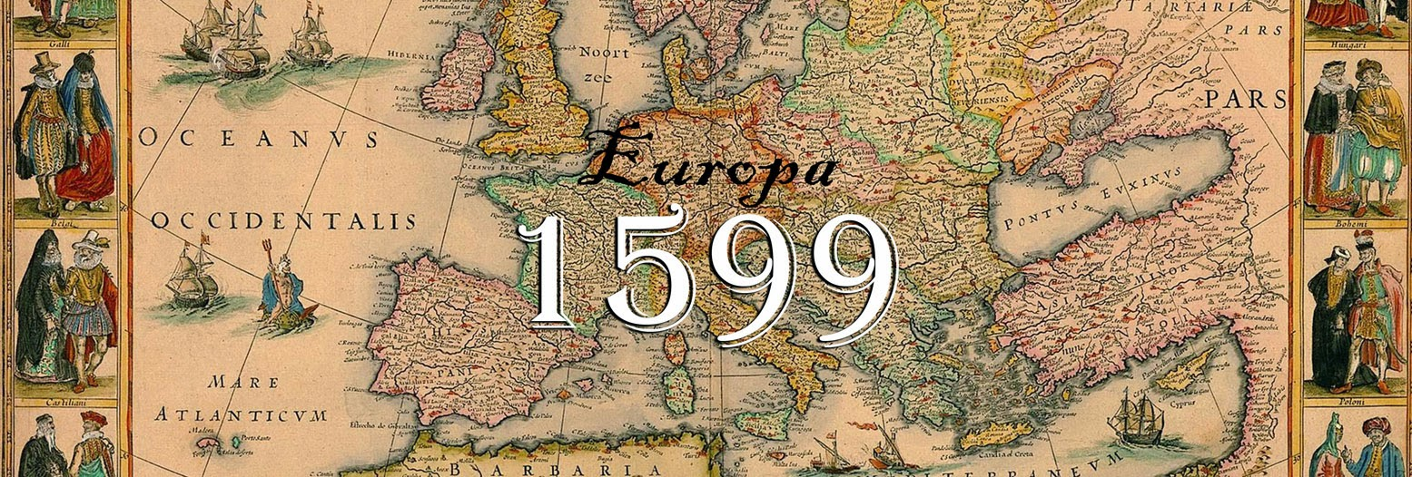 EUROPA 1599