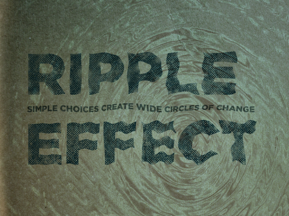 Font ripple effect quotes  - donsfulsubthi ga