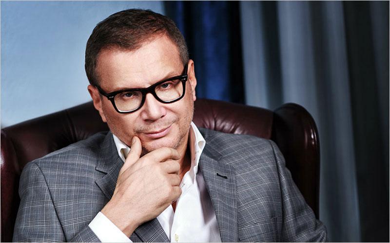 Андрей Ковалев бизнесмен