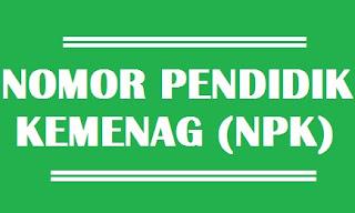 Cara Mendapatkan NPK