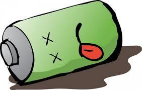 kebiasaan yang merusak baterai
