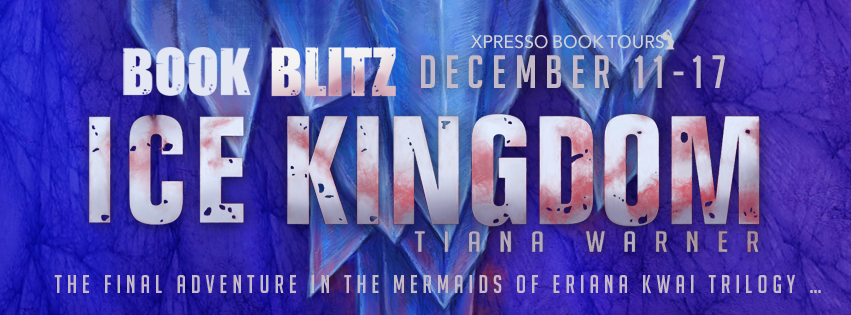 Ice Kingdom Book Blitz
