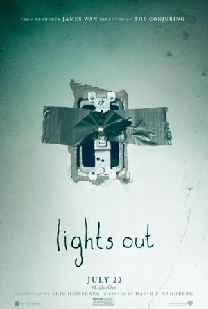 Lights Out (Web-DL 720p Ingles Subtitulada) (2016)