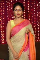 Anu Emanuel Looks Super Cute in Saree ~  Exclusive Pics 025.JPG
