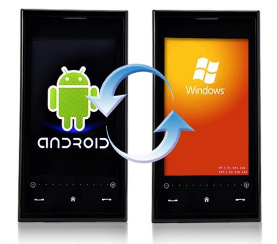 Universal Method Of Running Google Playstore And Other Andriod Apps on Windows phone