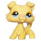 Littlest Pet Shop Tubes Collie (#1194) Pet