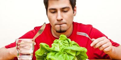 Tips Diet Sehat Yang 'Terbukti Manjur' Menurunkan Berat Badan Bagi Pria