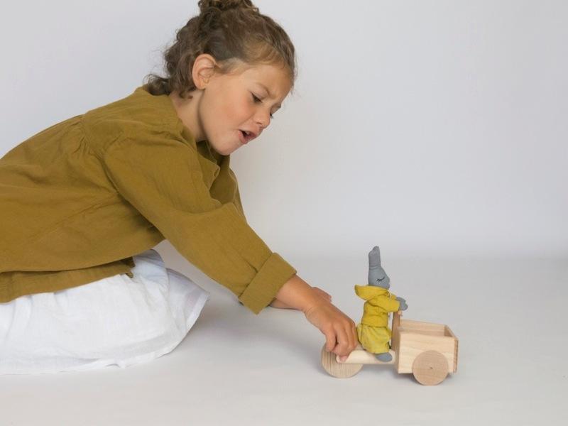 zabawki eco
