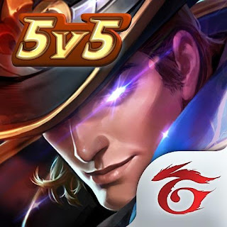 Garena RoV: Mobile MOBA APK {Latest Update} Download