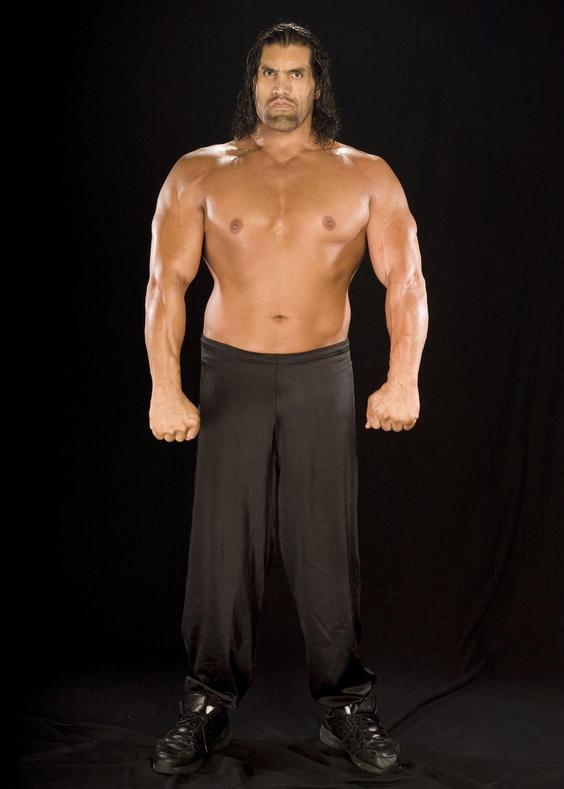 Show Vs Dalip Singh Big