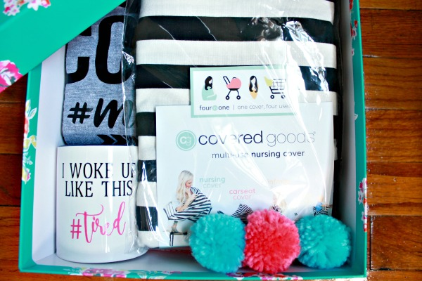 Things I Included In My First Time Mama Gift Basket Pick And Choose Items From This List To Easily Put Together Your Own