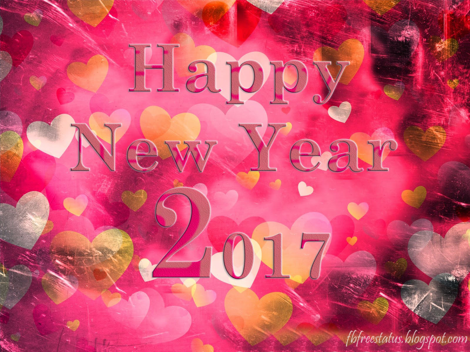 happy New Year Images 2017 and photos