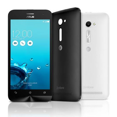 Asus Zenfone 2E: Pictures, Specs and price