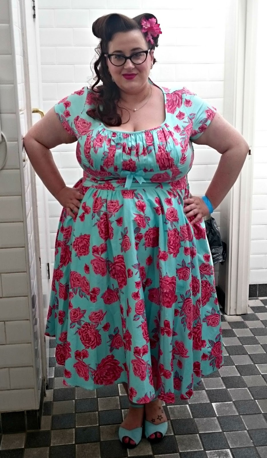 Style XL 2015 - Does My Blog Make Me Look Fat?