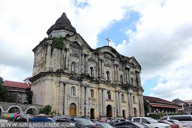 Basilica de Martin of Tours