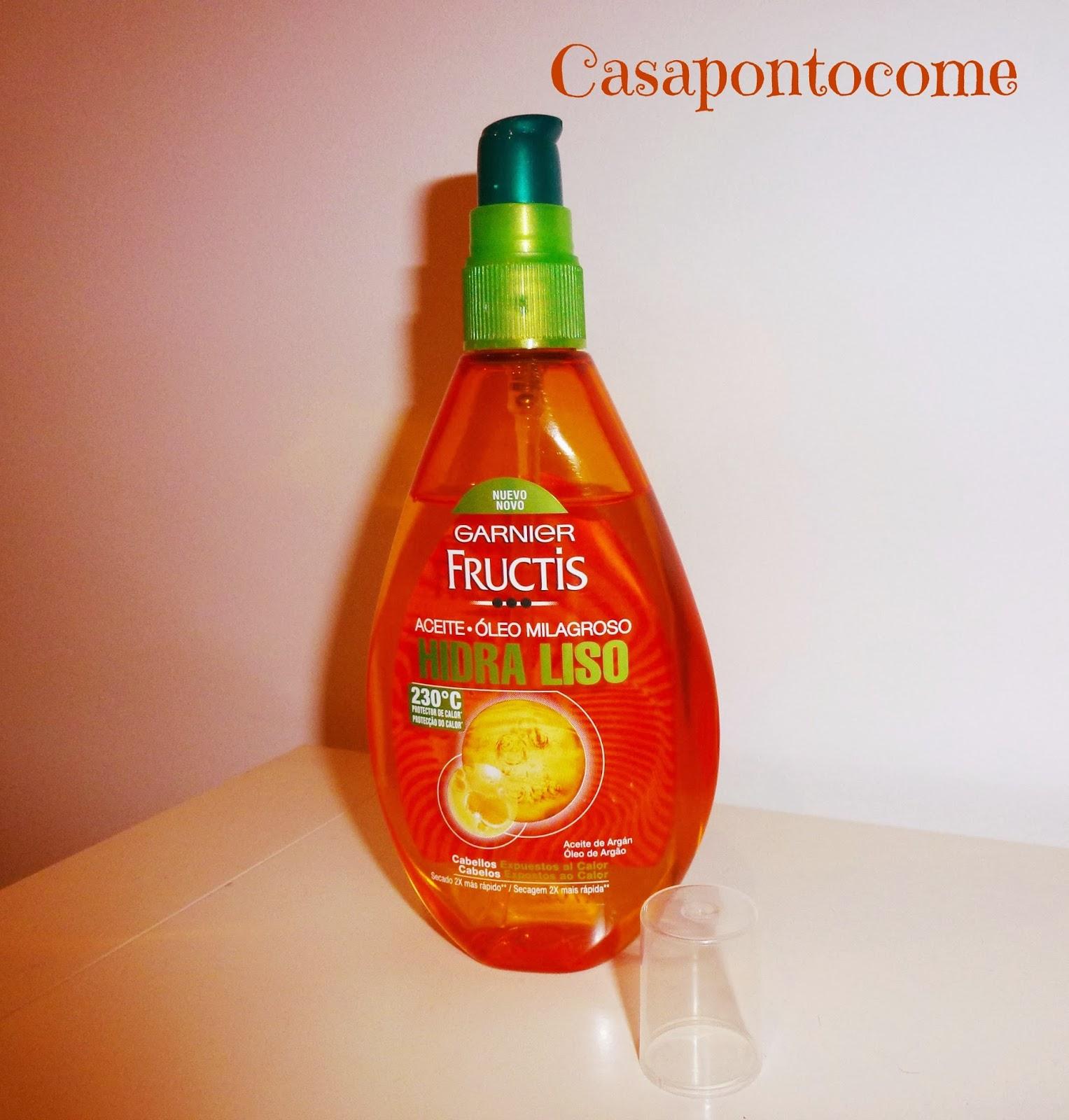 hidra liso fructis
