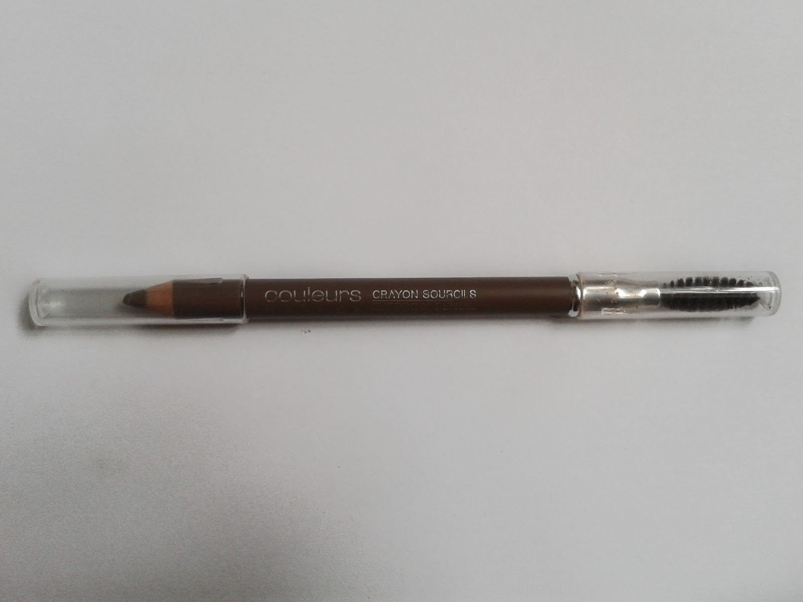 Yves Rocher eyebrow pencil