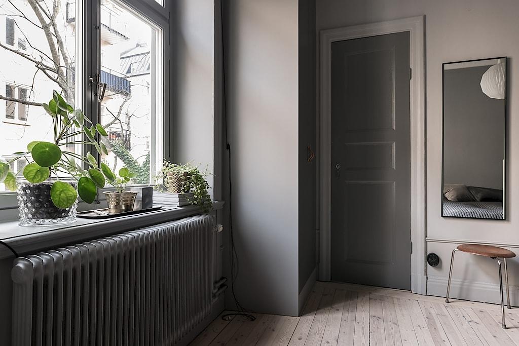 Apartment Love