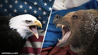 Ταχύτατη, πολύ επικίνδυνη κλιμάκωση μεταξύ ΗΠΑ - Ρωσίας