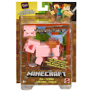 Minecraft Pig Comic Maker Series 3 Figure