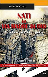 Nati In Via Madre Di Dio Di Alessio Piras PDF