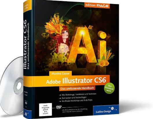 Free Download Adobe Illustrator CS6 Full Version