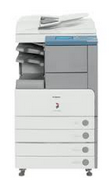 Canon iRC2550i Driver Download
