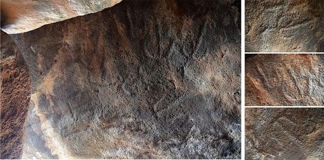 dolmen Misterioso en la Alta Galilea