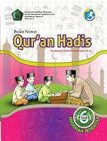 Buku Siswa K-13 PAI dan Bahasa Arab Quran Hadits