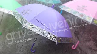 Griyasouvenir Payung Souvenir Ultah