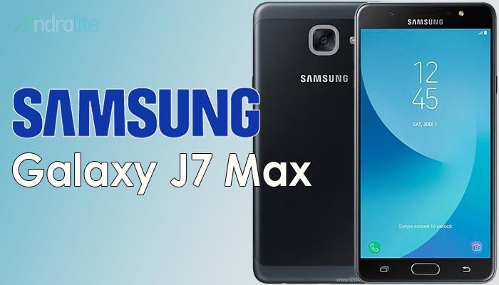 Harga Samsung Galaxy J7 Max