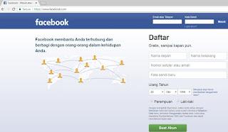 Cara Mengetahui Orang Yang Sering Melihat Profil Facebook Kita