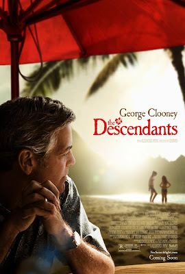 The Descendants Película