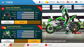 Download Real Moto v1.0.113 Mod Apk