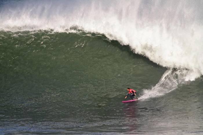 sorgin etxe big wave erronka
