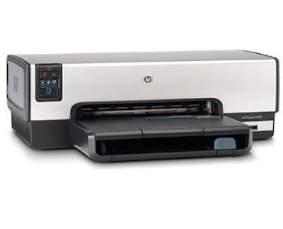 HP Deskjet 6940 Driver Download and Setup